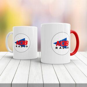 mugs M38 RADIO